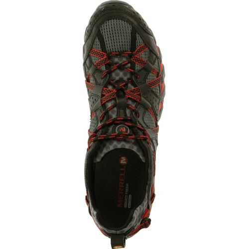 Braderie Chaud Merrell Waterpro Maipo - Chaussures Homme - rouge Livraison Gratuite Sast La Sortie Fiable Vente Visite Nouvelle Faux En Ligne M2bb8e3sJt